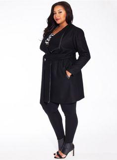 Lorenza Coat