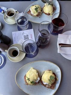 Breakfast Around The World, Camembert Cheese, Eggs, Restaurant, Coffee, Food, Kaffee, Diner Restaurant, Essen