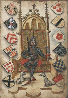 Hubertus Heroldsbuch
