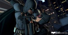 Veja o gameplay do novo jogo do Batman!