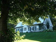 vieux-presbytere de batiscan,Quebec