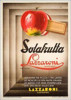 Solafrutta Lazzaroni, Saronno