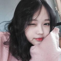 girl, ulzzang, and korean image IG: Ulzzang Korean Girl, Cute Korean Girl, Asian Girl, Asian Woman, Korean Beauty, Asian Beauty, Korean Image, Choi Hee, Uzzlang Girl