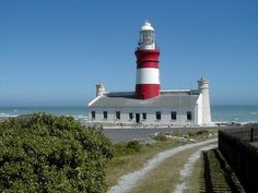 Cape Agulhas South Africa