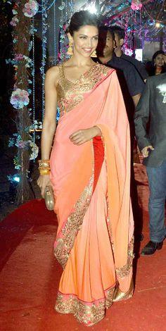 Ahana Deol wedding: SRK, Amitabh, Jaya, Rekha attend reception (see pics)