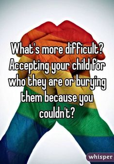 love parents who support their gay children. support lgbt, lgbt pride, love is love, love wins