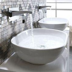 Urban wash bowl