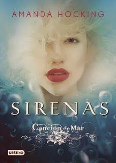 Memorias de una Adicta a los Libros: Saga Canción de Mar (Sirenas)