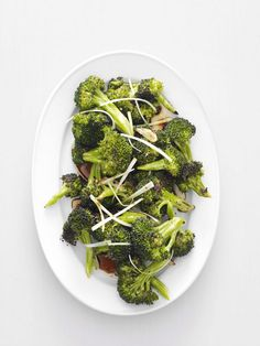 Cruciferous vegetables: These are veggies from the cabbage family including broccoli, cauliflower, cabbage, Brussels sprouts and mustard greens. They contain antioxidants that have been shown to help reduce the risk of cancer.