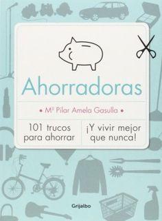 libro ahorradoras