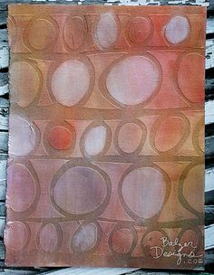 I like the glittery quality that the metallics create.  They mix beautifully with the regular colors and do everything that regular PanPastels do: smudge, erase, mix, etc.