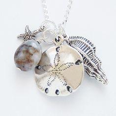 Seashore Necklace