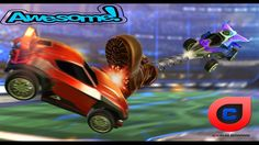 Rocket league - Custom Games With Friends