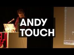 Andy Touch: A Crash-Course In Writing Custom Unity Shaders! - YouTube