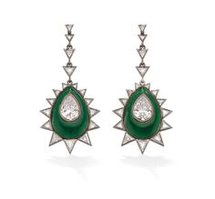 Solange Azagury-Partridge célèbre 25 ans de bijoux
