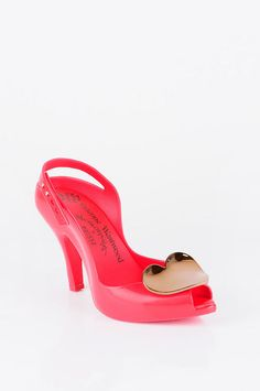 49d1012c837 Melissa Shoes  make me a shoe addict   Vivienne Westwood Pumps
