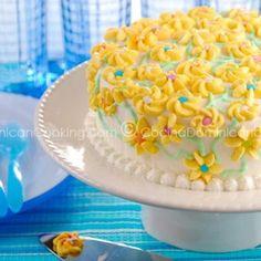 Bizcocho dominicano (Dominican cake) Recipe - ZipList
