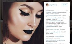 Ei aina vain punaisia huulia: Unohda klassikko ja inspiroidu näistä 5 meikkityylistä