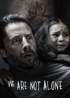 """Check out """"We Are Not Alone"""" on Netflix"""