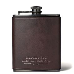 10 Flasks for the Modern Man Graduation Gifts For Guys, Birthday Gifts For Husband, Gifts For Father, Leather Anniversary Gift, One Year Anniversary Gifts, Cool Flasks, Nose Piercings, Leather Carving, Unique Gifts For Men