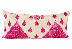 Vintage Peter Dunham Pillow