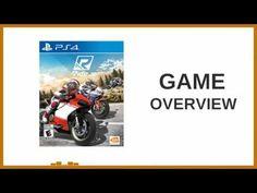 Ride - PlayStation 4