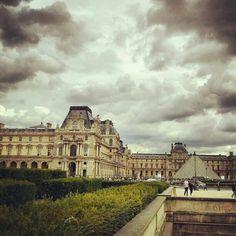 musee louvre . paris. france