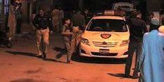Missing schoolgirls recovered from Liaquatabad in Karachi