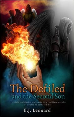 #FANTASY I had never thought about the word Defiled. I should have learned everything there was to know about it.  THE DEFILED AND THE SECOND SON  Romance Kindle eBooks @ .