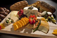 Cheese Lover? Slopeside Restaurant  www.7springs.com