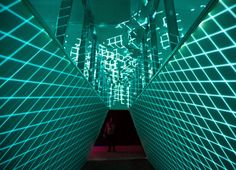 http://www.notcot.com/archives/2012/04/light-tunnel-at-transmission-l.php#more