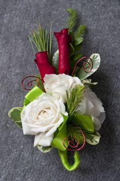 Corsages & Boutonnieres   JP Parker Flowers