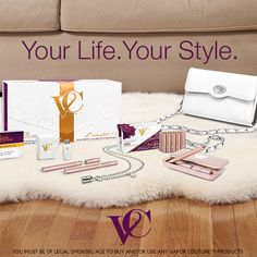 How do you accessorize with #VaporCouture? We have everything you need, from clutches to necklaces, to show off your #ecigs in style at VaporCouture.com! #vc #style #life #fashion #vapor #electronicigarettes #vaporgirls #vape #vaping #vaper