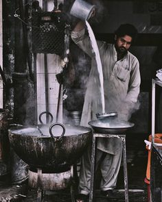 A vendor at a shop in Lahore.- A vendor at a shop in Lahore. Photo submitted by Submi… A vendor at a shop in Lahore. Photo submitted by Submit your photos by using hashtag - Pakistan Images, History Of Pakistan, Pakistan Zindabad, Pakistan Travel, Street Photography, Portrait Photography, Travel Photography, Artistic Photography, Cool Countries