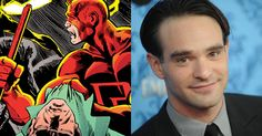 [TV NEWS] Charlie Cox confirmed as Daredevil