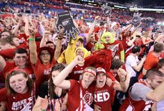 Badgers' Confidence in Final Four Win Makes Kentucky's Dream Year a Nightmare