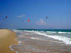 #FaveCities #Tarifa. Beutiful backpacker surf town in Southern Spain.