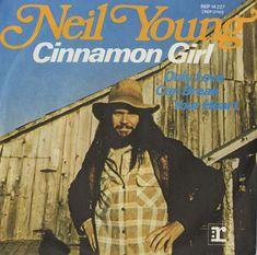 Neil Young - Cinnamon Girl