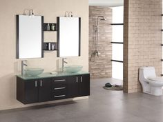 http://trainingjo.com/wp-content/uploads/2014/11/Large-bathrom-design-with-dark-wooden-vanity-glass-the-top-plus-bowl-double-sink-and-mirror-as-well-gray-tile-floor.jpg