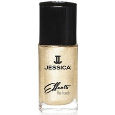 Jessica Nails Jessica Colour Effects - Touch It (12ml) (12 AUD) ❤ liked on Polyvore featuring beauty products, nail care, nail polish, beauty, makeup and nails