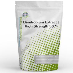 Dendrobium Extract is an impressive pre-workout supplement. http://www.blackburndistributions.com/dendrobium-501-extract.html