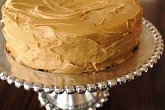 Caramel Cake - can't wait to try this !