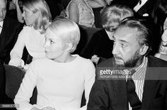 author-romain-gary-and-actress-jean-seberg-at-charles-aznavours-at-picture-id599805721 (594×391)