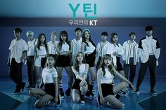 "Starship Entertainment's rookie groups, Monsta X and WJSN (Cosmic Girls), have joined together to form a special project unit called Y Teen. Today August 6, the unit released their first music video for ""Do Better"".     Y Teen is composed of all seven of boy group Monsta X's members, and seven of Cosmic Girls'More"