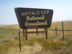 Buffalo Gap National