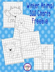 Freebie 100 Charts!