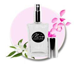 MIO Parfums: LOVELY FLEUR Perfume Bottles, Beauty, Fragrance, Flowers, Women's, Perfume Bottle, Beauty Illustration