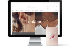"""Check out this @Behance project: """"Jewellery E-commerce"""" https://www.behance.net/gallery/46956679/Jewellery-E-commerce"""