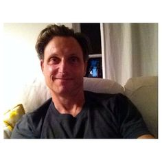 Tony Goldwyn selfie during West coast airing of The Divide finale Fitzgerald Grant, Tony Goldwyn, New Series, Scandal, Human Body, Presidents, Handsome, Selfie, Instagram Posts
