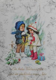Holiday Images, Christmas Images, Vintage Christmas, Christmas Scenes, Christmas Cards, Christmas Postcards, Vintage Cards, Vintage Clip, Summer Crafts